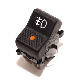 Переключатель (клавиша) 2103,06,Нива 2121-214 задних противотуманных фар
