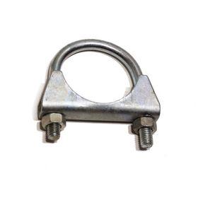 Хомут глушителя ВАЗ 2101-07, Нива 21213-214 (d-48)