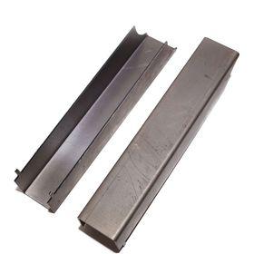 Комплект для усиления (обварки) заднего моста Нива 2121-2123