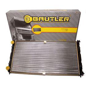"""Радиатор охлаждения 2123 Нива Шевроле """"BAUTLER"""""""