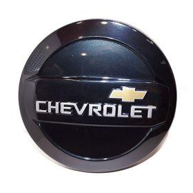 Чехол запасного колеса 2123 Нива Шевроле Bertone (крашенный)