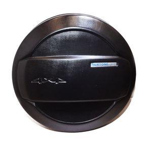 Чехол запасного колеса 2123 Нива Шевроле Bertone (черный)