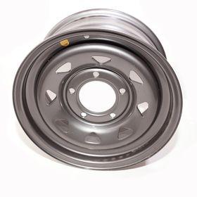Диск колесный (15) 7,0 5Х139,7 ЕТ25 Off-Road Wheels (серый)