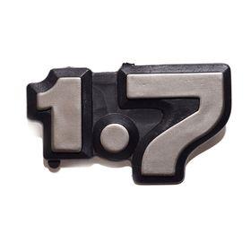 Эмблема задняя Нива 21213 1.7