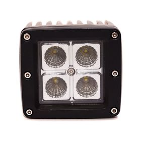 Светодиодная фара LED WORKING LIGHT CFX- 16W - ближний (4 чипа CREE)