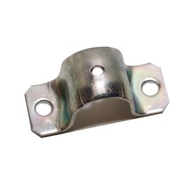 Кронштейн втулки стабилизатора Нива 2121-214 наружный (ТЗТО)