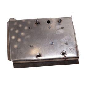 Соединитель лонжерона Нива 2121-214 задний правый (с шпильками) усиленный