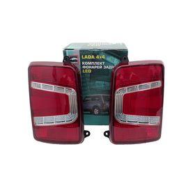Фонарь Нива 21213-214 задний светодиодный Тюн Авто (комплект)