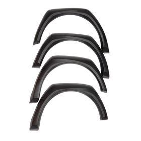 Расширители колесных арок Нива 2121-214 квадратные (комплект)