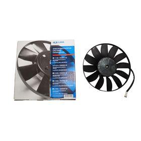 Вентилятор охлаждения Нива 21214 (упаковка LADA)